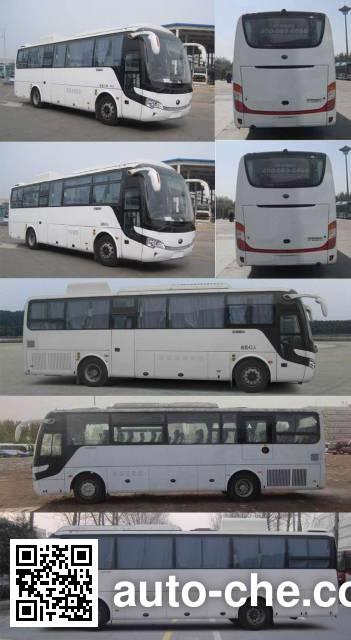 Yutong ZK6998HN2Y bus