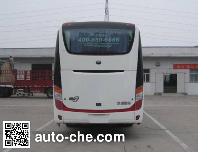 宇通牌ZK6998HQAA客车