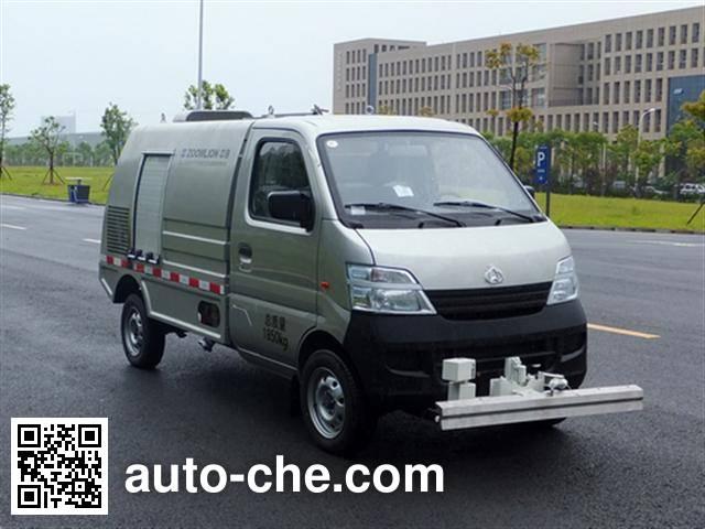 Zoomlion ZLJ5020TYHSCE4 pavement maintenance truck