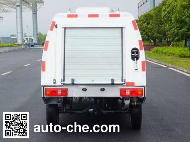 Zoomlion ZLJ5020TYHSCE5 pavement maintenance truck