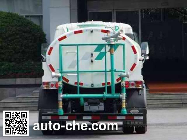Zoomlion ZLJ5061GSSEQE4 sprinkler machine (water tank truck)