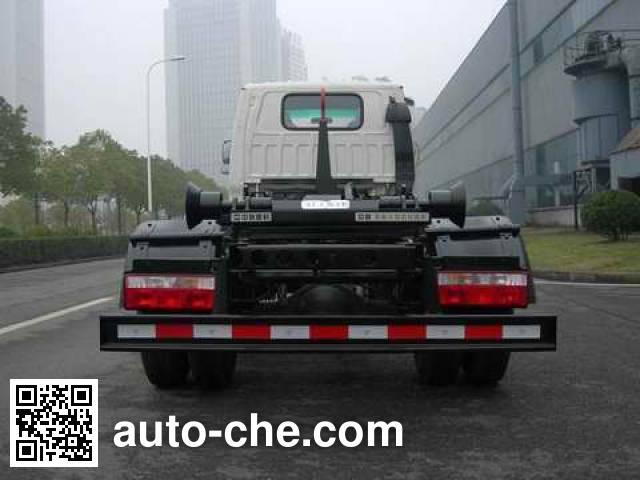 中联牌ZLJ5070ZXXHE4车厢可卸式垃圾车