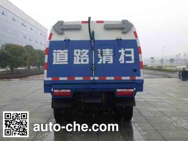 Zoomlion ZLJ5073TSLHFE5 street sweeper truck