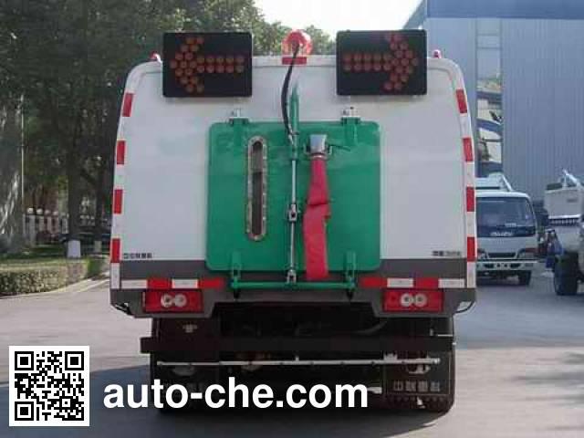 Zoomlion ZLJ5080TXSBJ1E5 street sweeper truck