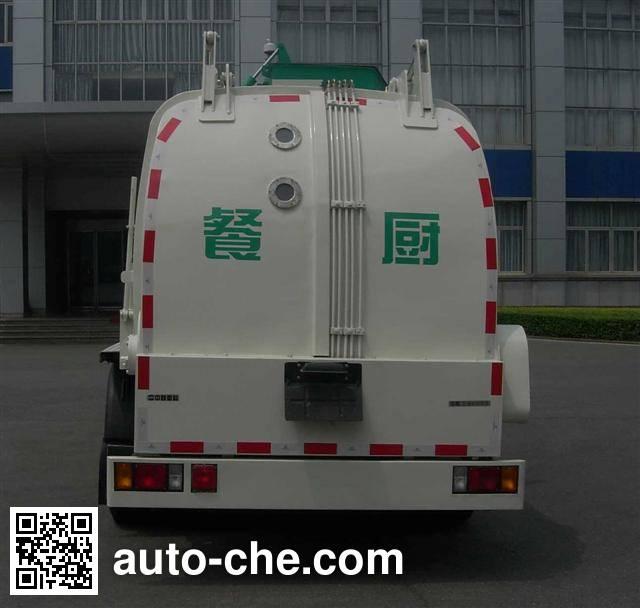Zoomlion ZLJ5100TCAE4 food waste truck