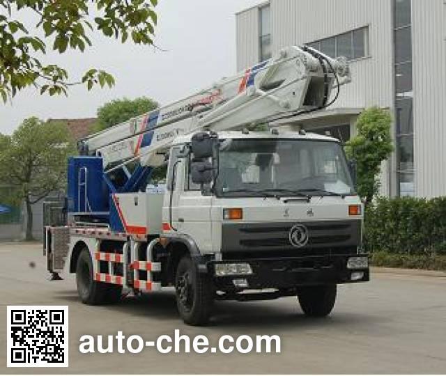 Zoomlion ZLJ5110JGK3Z20 aerial work platform truck