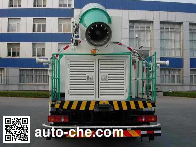Zoomlion ZLJ5160GPSE3 sprinkler / sprayer truck