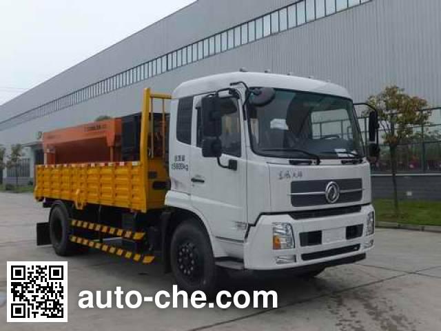 Zoomlion ZLJ5160TCXDFE5 snow remover truck