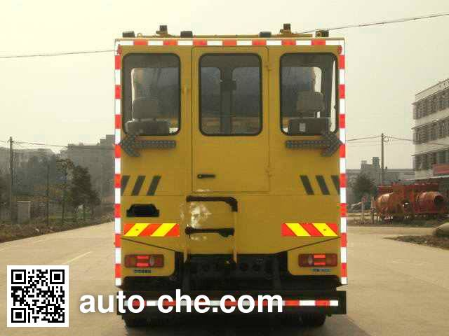 Zoomlion ZLJ5161TXQDE3 wall washer truck