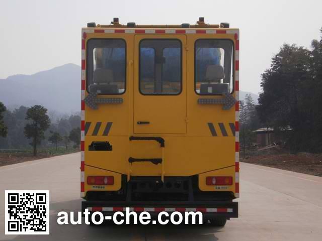 Zoomlion ZLJ5161TXQDE4 wall washer truck