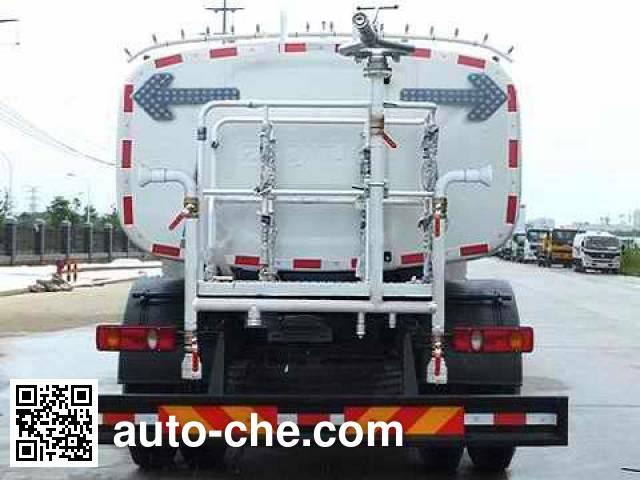 Zoomlion ZLJ5162GQXE4 street sprinkler truck