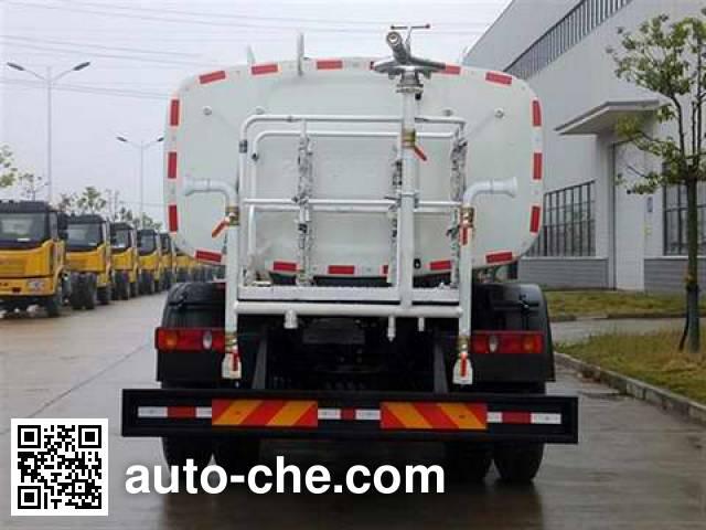 Zoomlion ZLJ5163GQXE4 street sprinkler truck