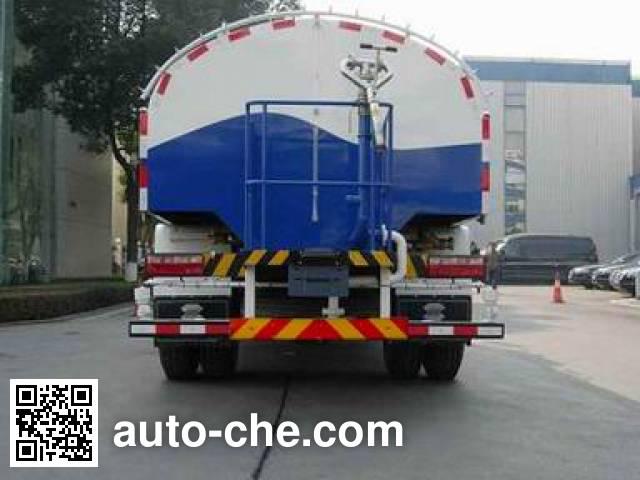 Zhongbiao ZLJ5167GQX street sprinkler truck