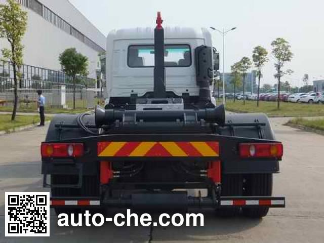 Zoomlion ZLJ5180ZXXDFE5 detachable body garbage truck