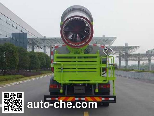 中联牌ZLJ5181TDYDFE5多功能抑尘车