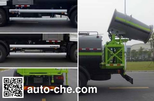 Zoomlion ZLJ5181TDYDFE5 dust suppression truck