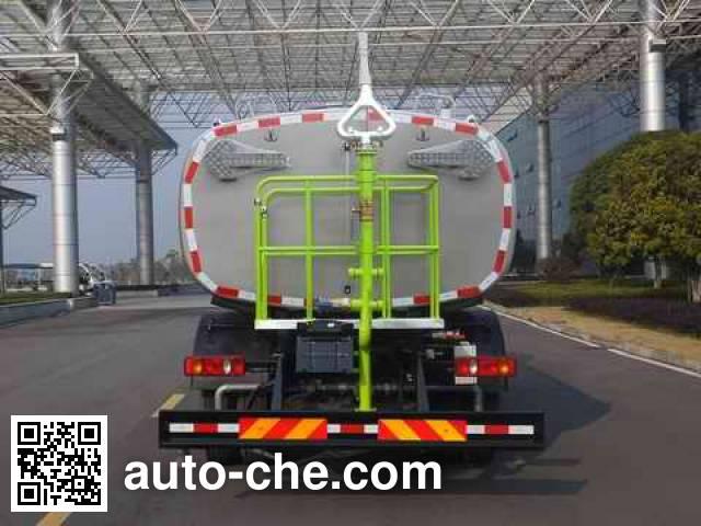 Zoomlion ZLJ5183GQXDFE5 street sprinkler truck