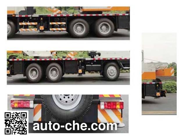 Zoomlion ZLJ5190JQZ12D truck crane
