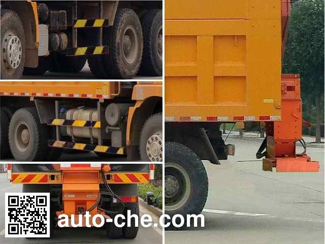 Zoomlion ZLJ5250TCXSXE4 snow remover truck