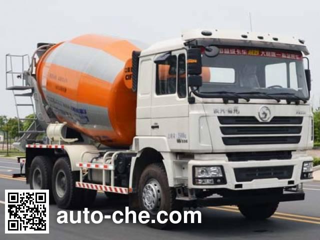 Zoomlion ZLJ5251GJBL concrete mixer truck
