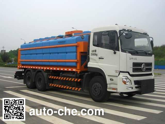 Zoomlion ZLJ5253TCXDE4 snow remover truck