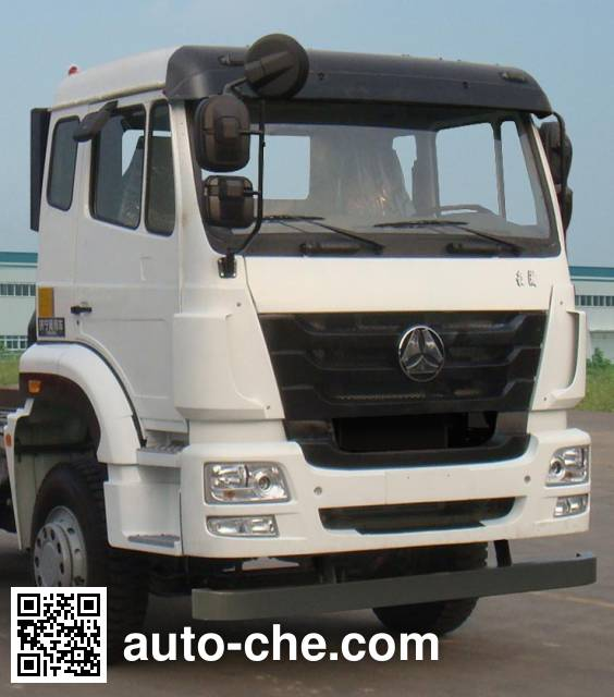 Zoomlion ZLJ5256GJBH concrete mixer truck