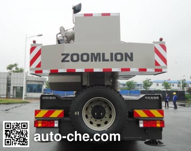 Zoomlion ZLJ5303JQZ25V truck crane