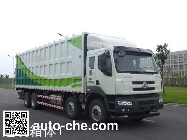 Zoomlion ZLJ5311ZDJLZE4 docking garbage compactor truck