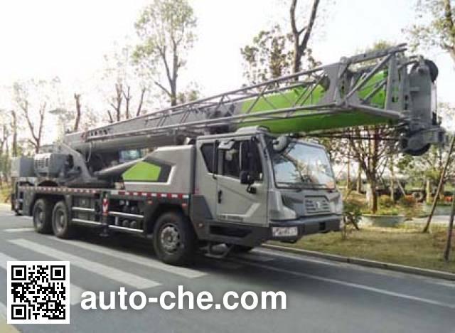 Zoomlion ZLJ5331JQZ25V truck crane