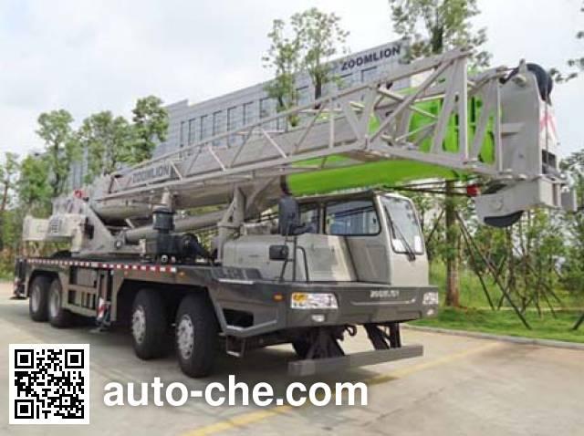 Zoomlion ZLJ5421JQZ55D truck crane