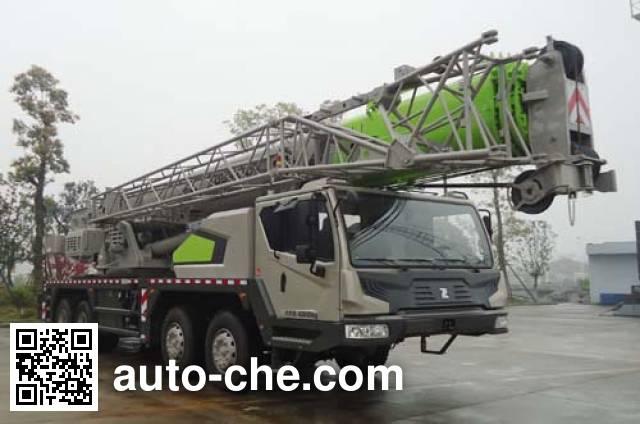 Zoomlion ZLJ5422JQZ55V truck crane