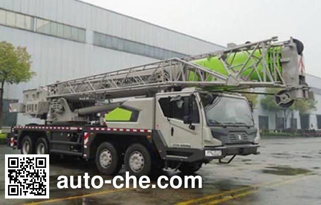 Zoomlion ZLJ5423JQZ55V truck crane