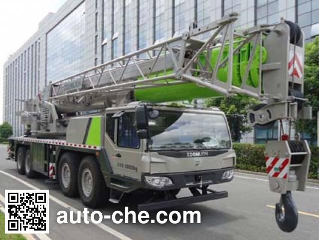 Zoomlion ZLJ5502JQZ80V truck crane