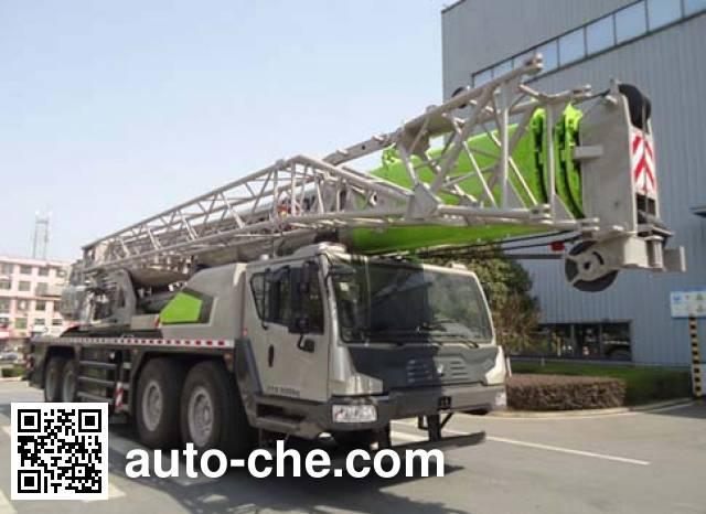 Zoomlion ZLJ5503JQZ80V truck crane