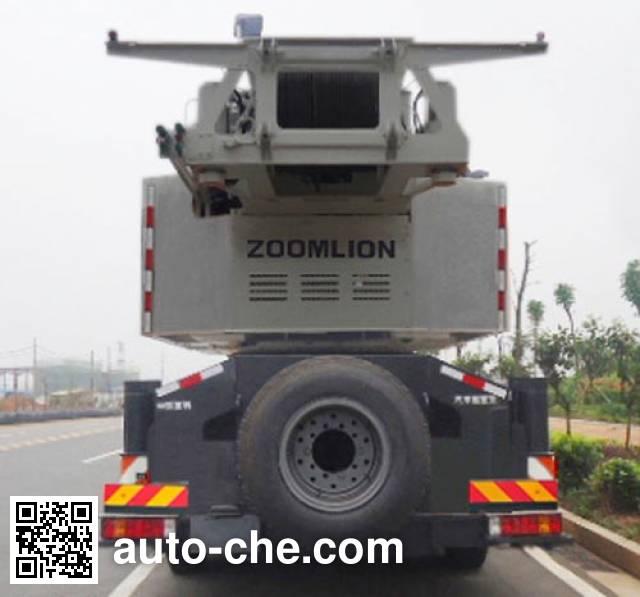 Zoomlion ZLJ5551JQZ110V truck crane