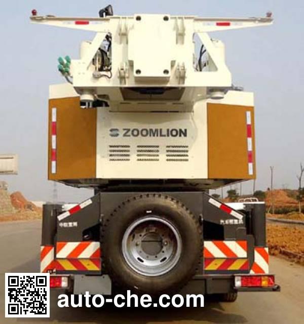 Zoomlion ZLJ5581JQZ95V truck crane