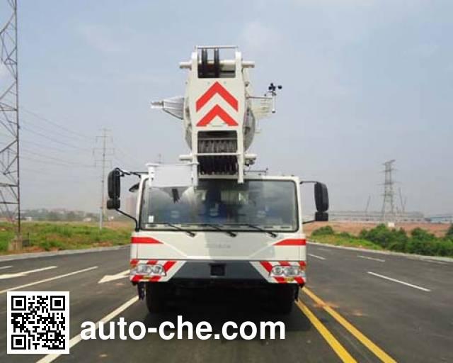 Zoomlion ZLJ5661JQZ130V truck crane