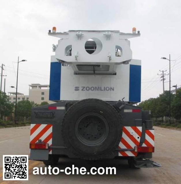 Zoomlion ZLJ5720JQAY220 all terrain mobile crane