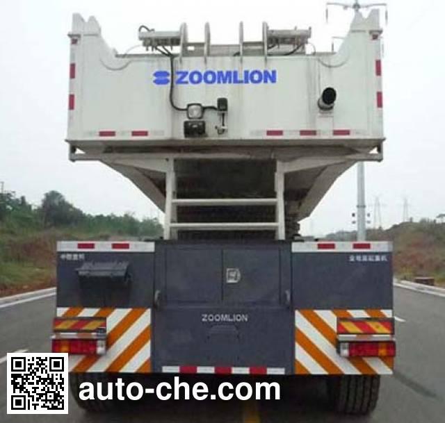 Zoomlion ZLJ5850JQZ300 автокран повышенной проходимости