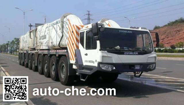 Zoomlion ZLJ5960JQZ2000 all terrain mobile crane