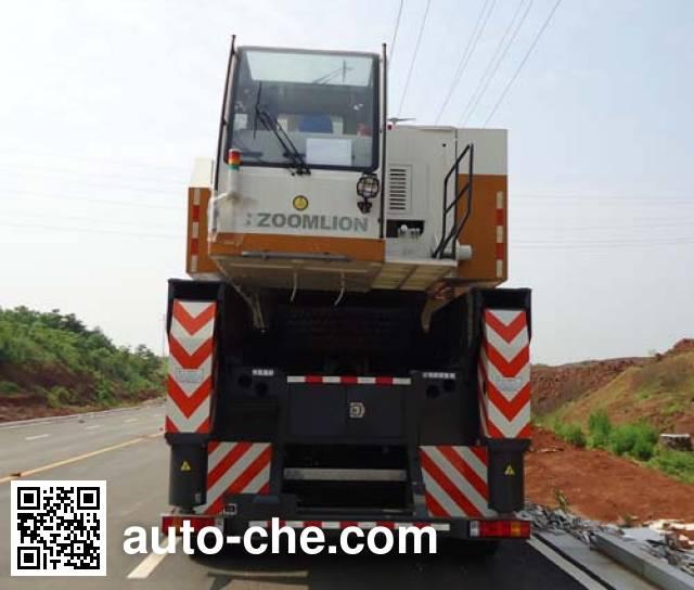 Zoomlion ZLJ5961JQZ500 all terrain mobile crane