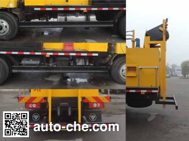 Shuangda ZLQ5090TYH pavement maintenance truck