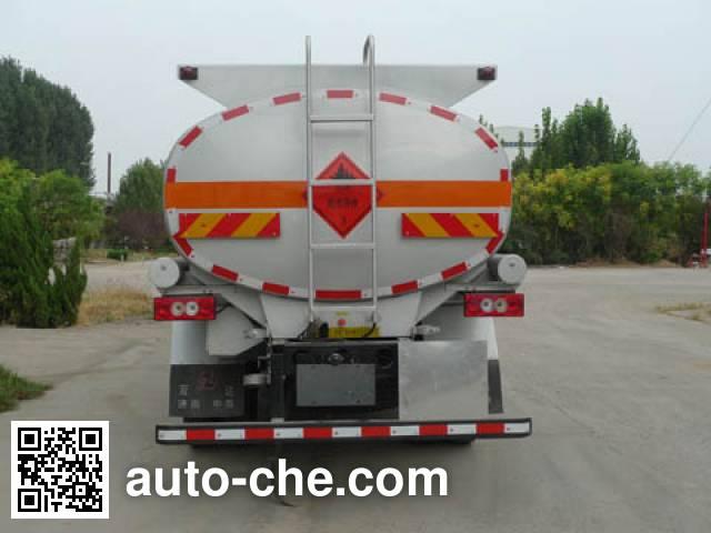 Shuangda ZLQ5120GJYFT fuel tank truck
