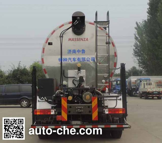 Shuangda ZLQ5250GLQ asphalt distributor truck