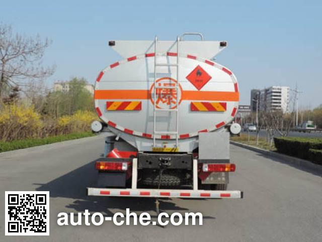 双达牌ZLQ5252GYYB运油车