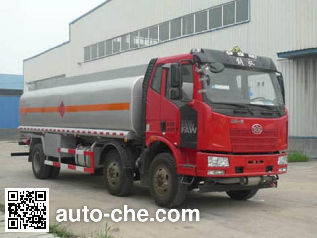 Shuangda ZLQ5253GYYC oil tank truck