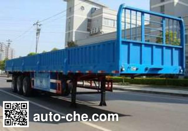 Zhaolong ZLZ9400L dropside trailer
