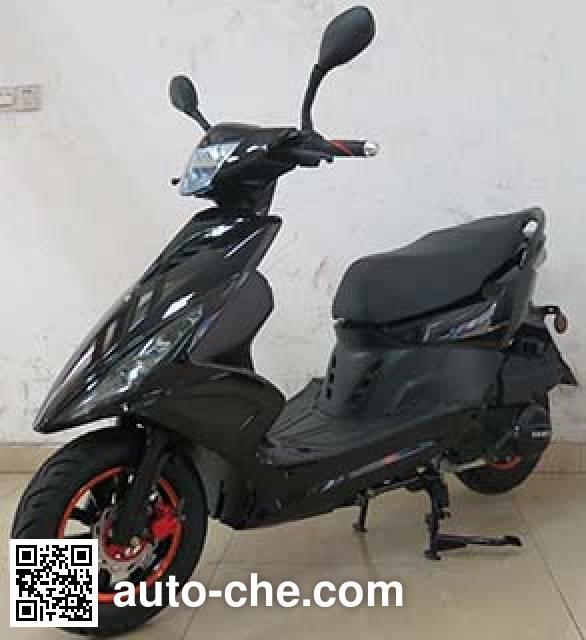 Dream Lun ZM125T-11A scooter