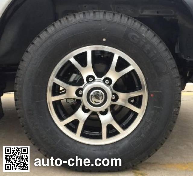 Dongfeng ZN1023U5X4 pickup truck