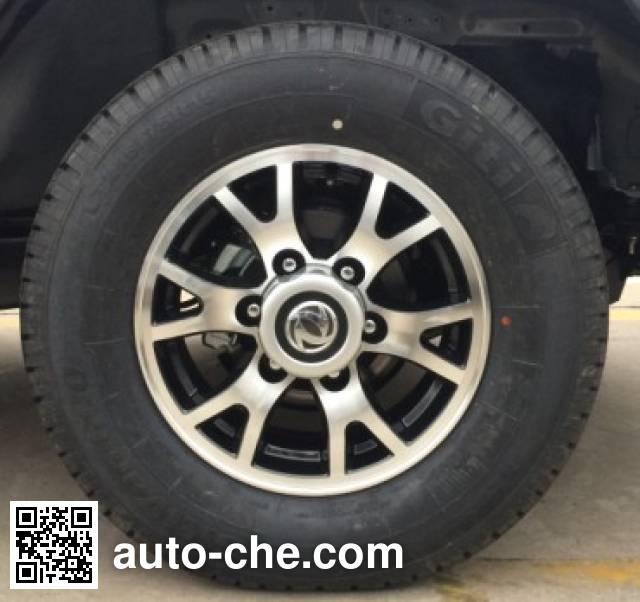 Dongfeng ZN1023U5ND dual-fuel pickup truck